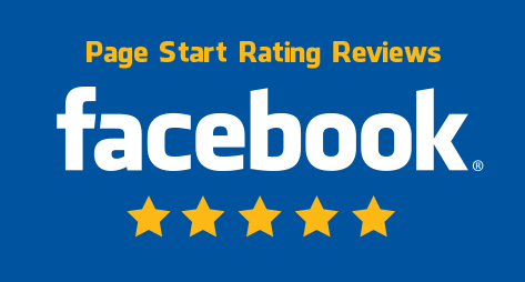 Facebook 5 rating stars