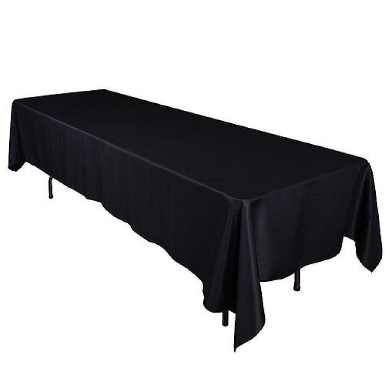 10' Banquet Linen (126