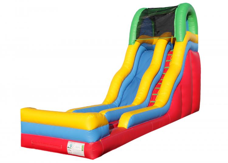 Slippity Slide 19'