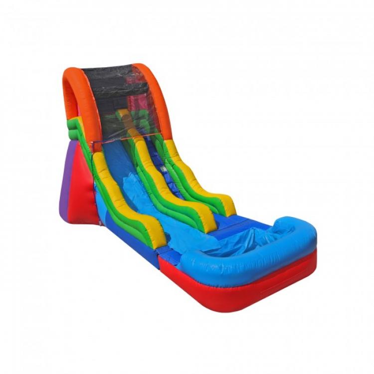 20' Fun Slide