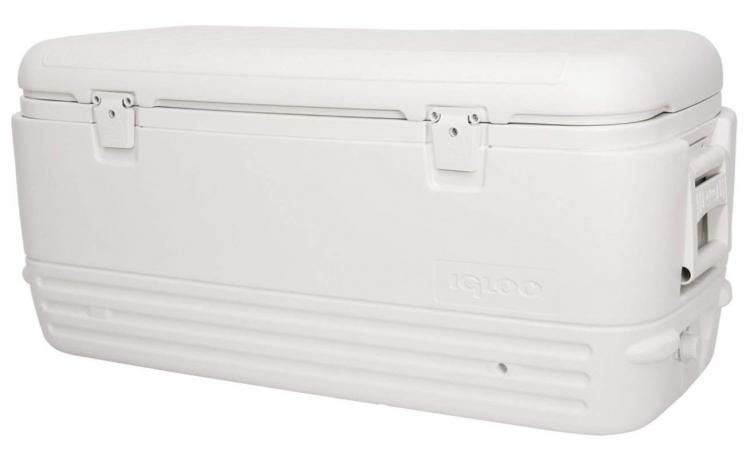 ICE CHEST - 150 QUART