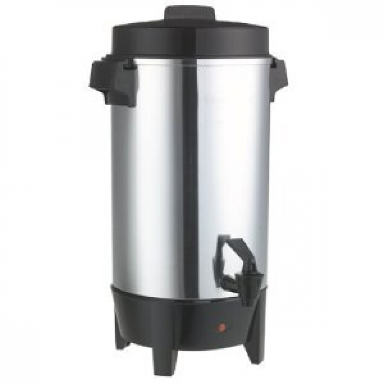 HOT WATER/COFFEE MAKER - 42 CUP