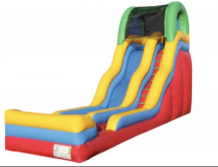Slippity Slide Wet 19'