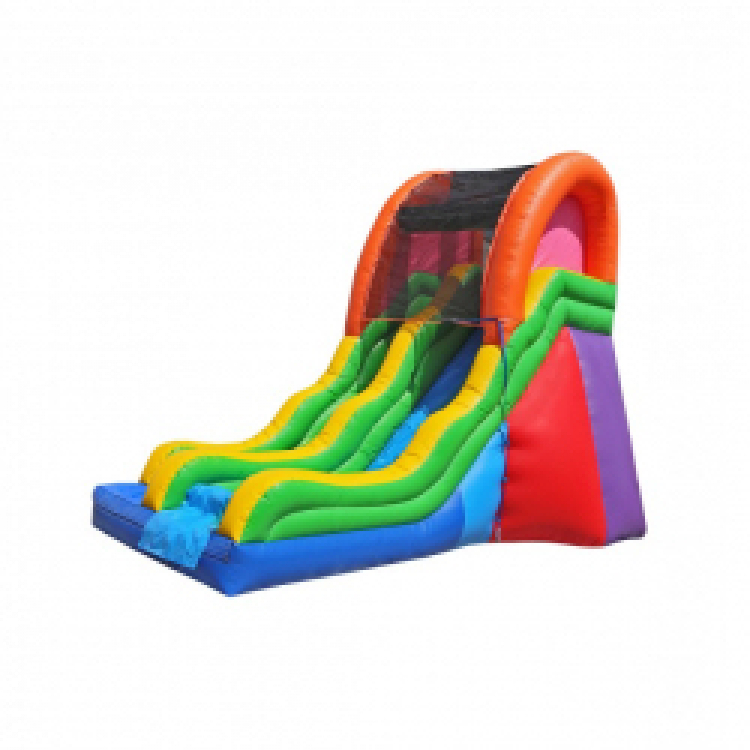 20' FUN SLIDE - DRY - CALL ABOUT MIDWEEK SPECIALS!