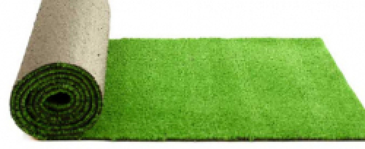 ARTIFICIAL TURF - LARGE ROLL